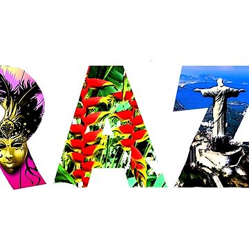 Brazil by izmet