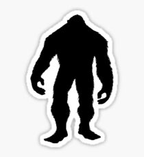 Monster Animal Ape Stickers | Redbubble