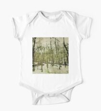 Into the Woods Part Deux One Piece - Short Sleeve