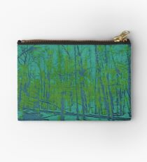 Into the Woods Studio Pouch
