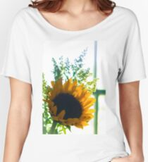 Backlit Beauty Women's Relaxed Fit T-Shirt