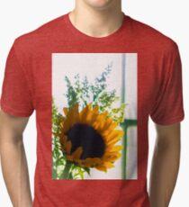Backlit Beauty Tri-blend T-Shirt