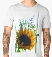 Backlit Beauty Men's Premium T-Shirt