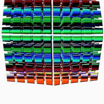 The Grid II by Kingcobra