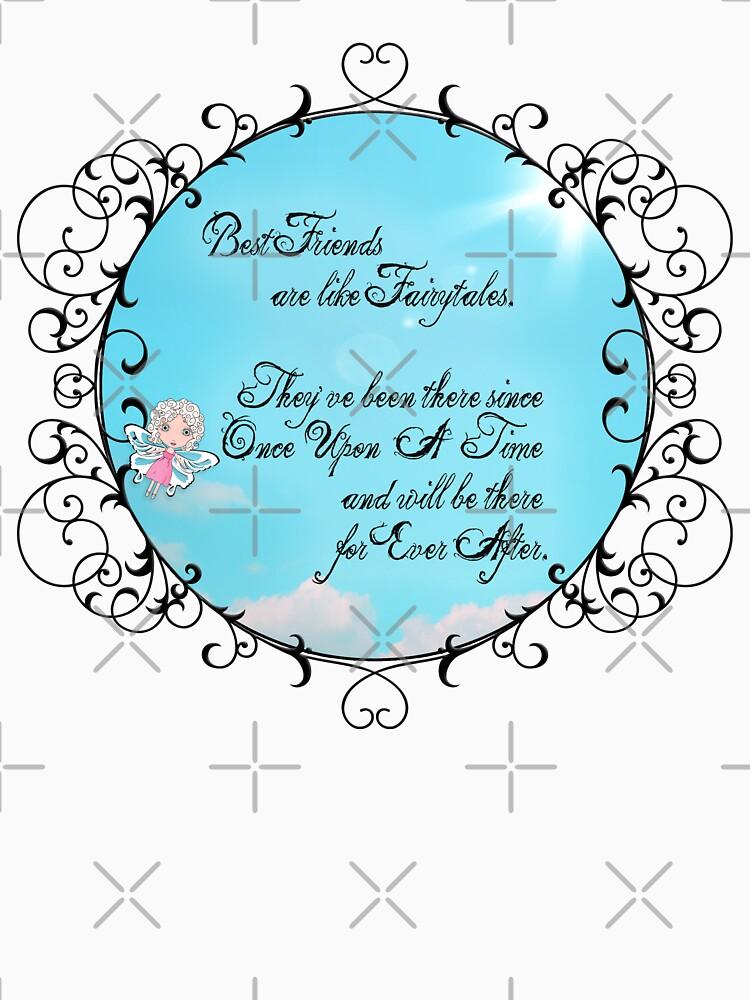 My Fairytale Friend by LittleMissTyne