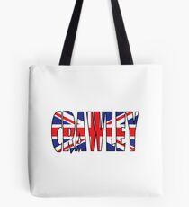 Crawley Tote Bag