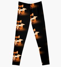 Cool Fox Leggings