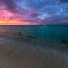 Kuba Beach 2 von John Velocci