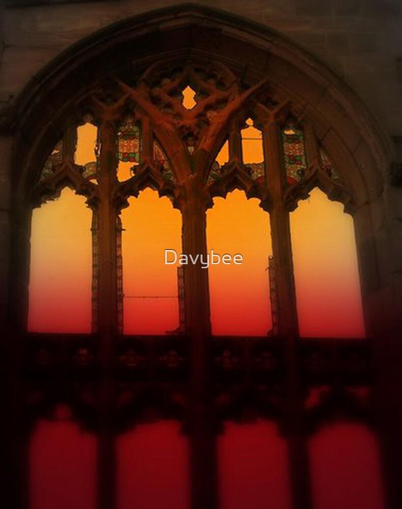 Blitz Window by Davybee