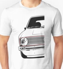 Golf Mk1 GTI Best Shirt design Unisex T-Shirt