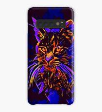 Cat Case/Skin for Samsung Galaxy