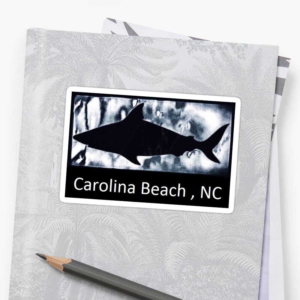 Shark (Carolina beach, NC) by Nautic Dreams
