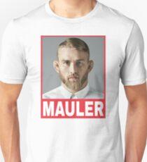 Alexander The Mauler Gustafsson T-Shirt