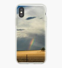 Hope is stronger than fear ... iPhone Case