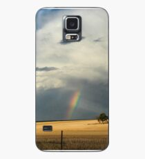 Hope is stronger than fear ... Case/Skin for Samsung Galaxy
