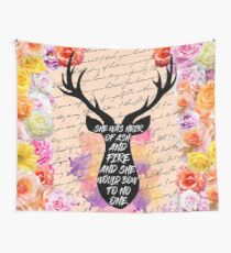 Heir of Fire Wall Tapestry