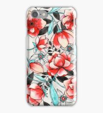 Harper Vines iPhone Case/Skin