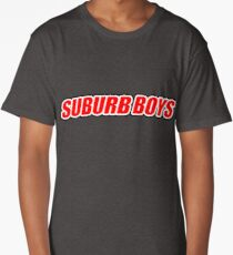 Suburb Boys Long T-Shirt