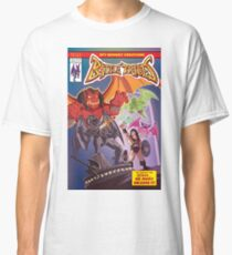 Battle Tribes - Return of the Demon Classic T-Shirt