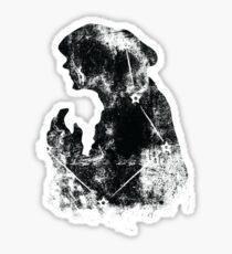 ES Birthsigns: The Shadow Sticker