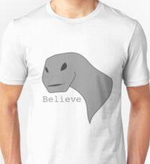 Alien Dino Unisex T-Shirt