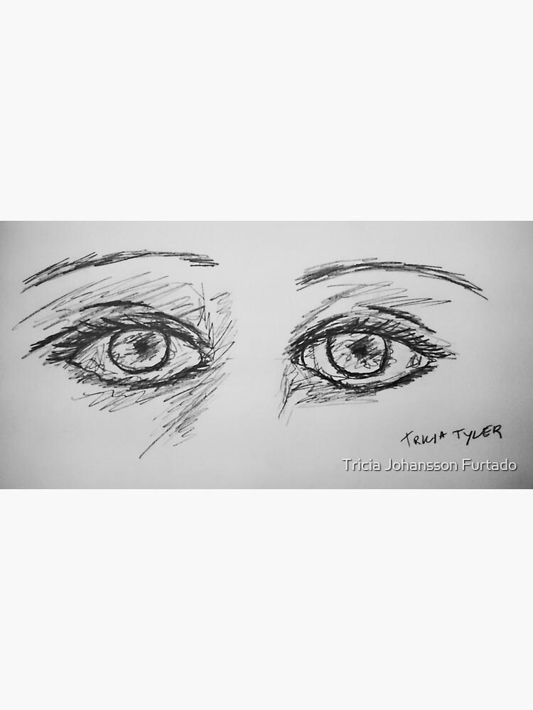 Eyes by triciafurtado