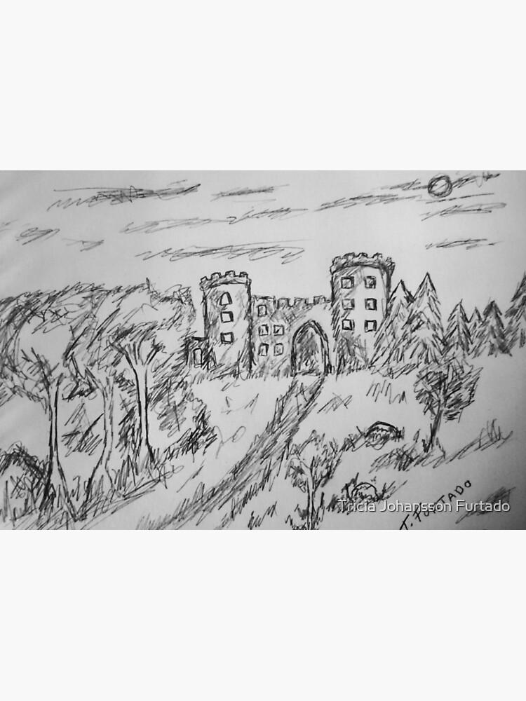 Castle by triciafurtado