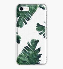 Aesthetic plants iPhone Case/Skin