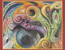 Sacred Gaiametry by Joshua Levin