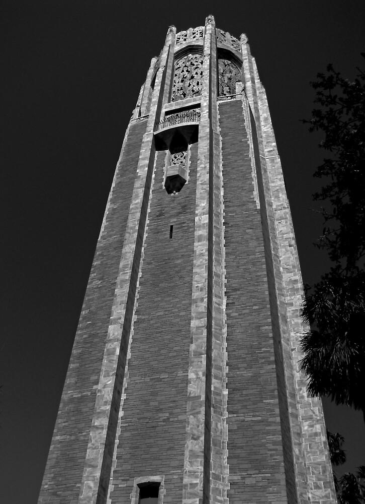 Bok Tower by Rebecca Cruz