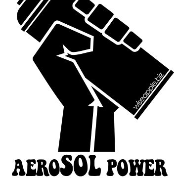 AeroSOL POWER by KERZILLA