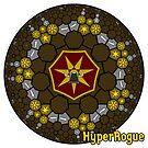 HyperRogue Princess by zenorogue