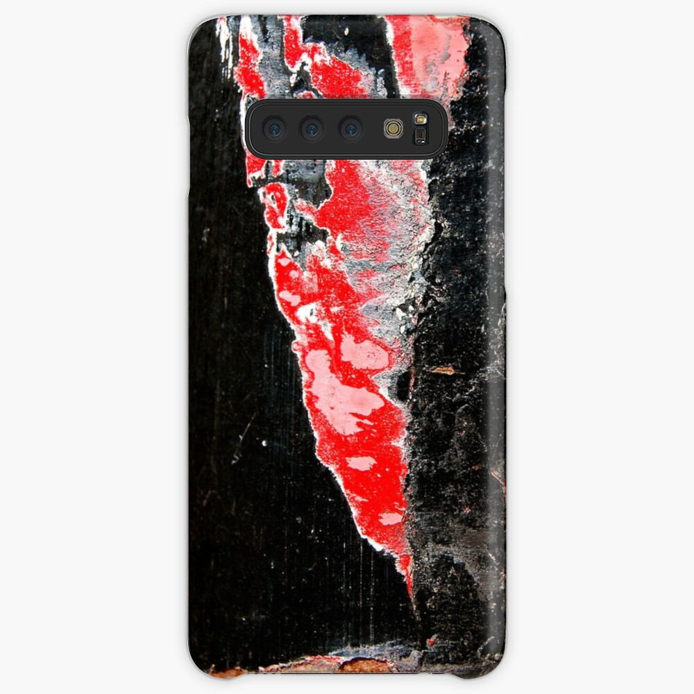 Red Devil Case & Skin for Samsung Galaxy