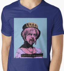 God (May) Save The Queen T-Shirt