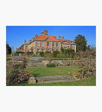 Heale House Photographic Print