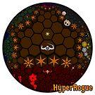 HyperRogue Hyperstone Quest by zenorogue