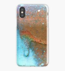 Drip-Dried iPhone Case/Skin