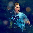 Classic De Bruyne by Mark White