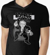 Bernie Sanders Men's V-Neck T-Shirt