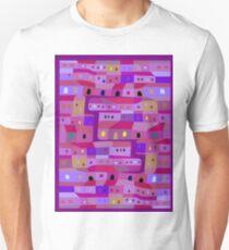 Colonia Incienso Cd Guatemala T-Shirt
