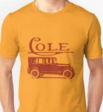 AERO EIGHT TOUROSINE-1921 Unisex T-Shirt