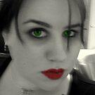 vamp by Whitney LeBlanc