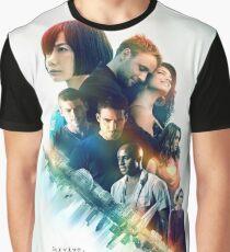 Sense8 Graphic T-Shirt