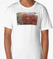 THE THINKER-COLE EDWARD Long T-Shirt