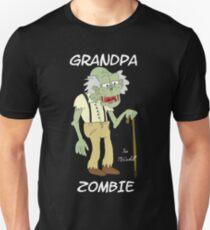 Grandpa Zombie T-Shirt