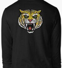 YELLOW TIGER (BACK) T-Shirt