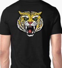 YELLOW TIGER (BACK) T-Shirt