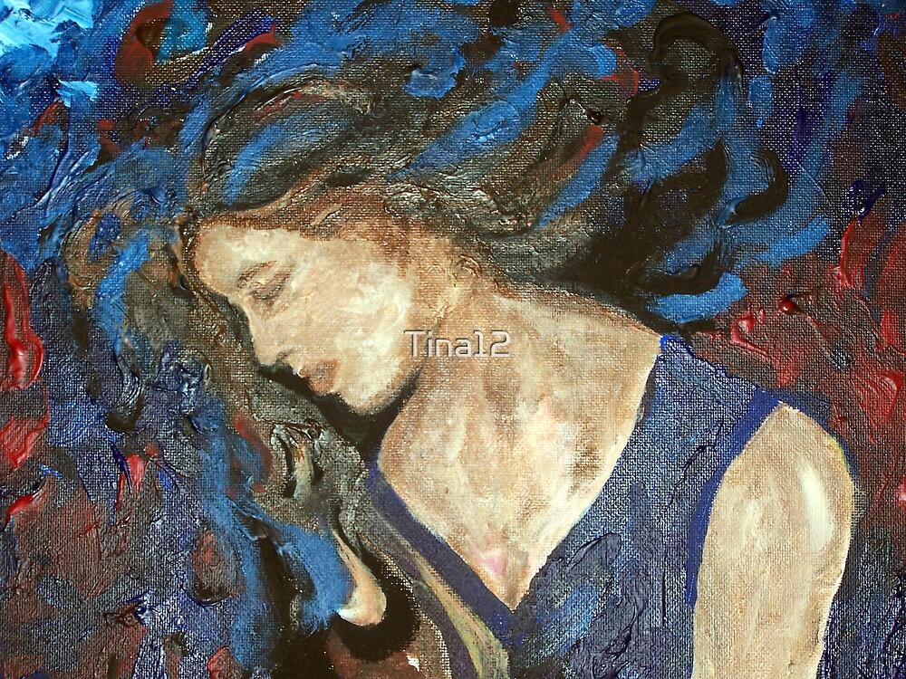 Blue by Tina12