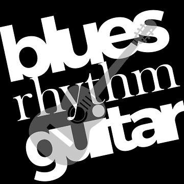 Blues by NIXNOX