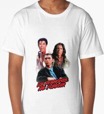 Lou Diamonds Are Forever Long T-Shirt